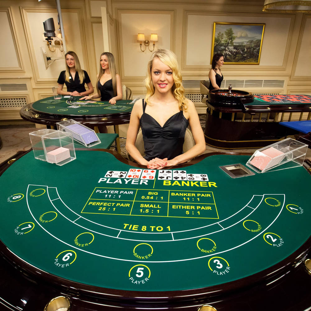 Playtech Live Casino Widest Variety Of Mobile Casino Games On Any Platform Playtech