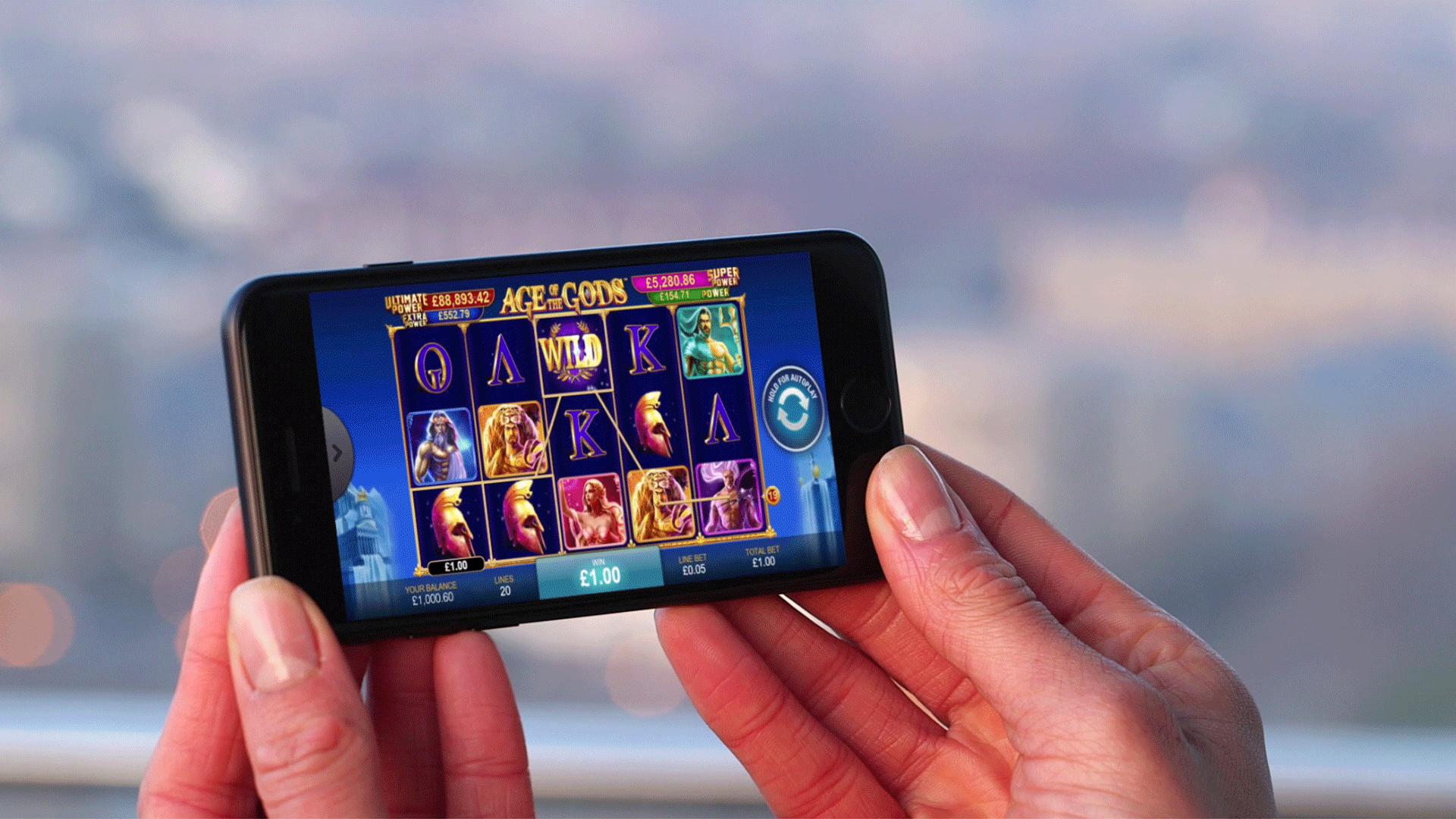 Playtech Kasyn Online