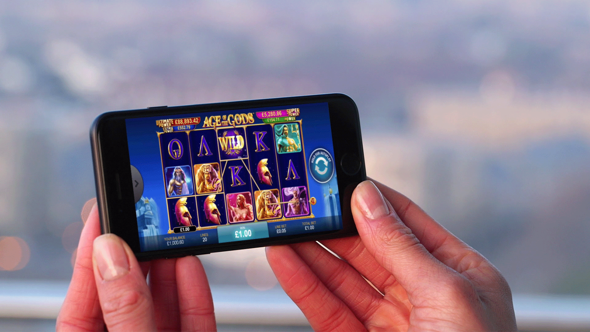 Turnkey Online Casino Software and Gaming Solutions PlayTech