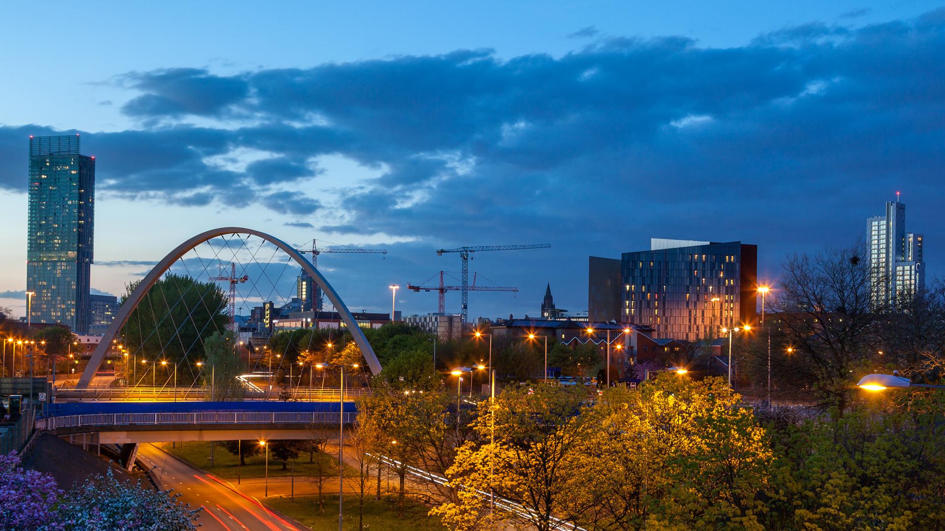UK: Midlands