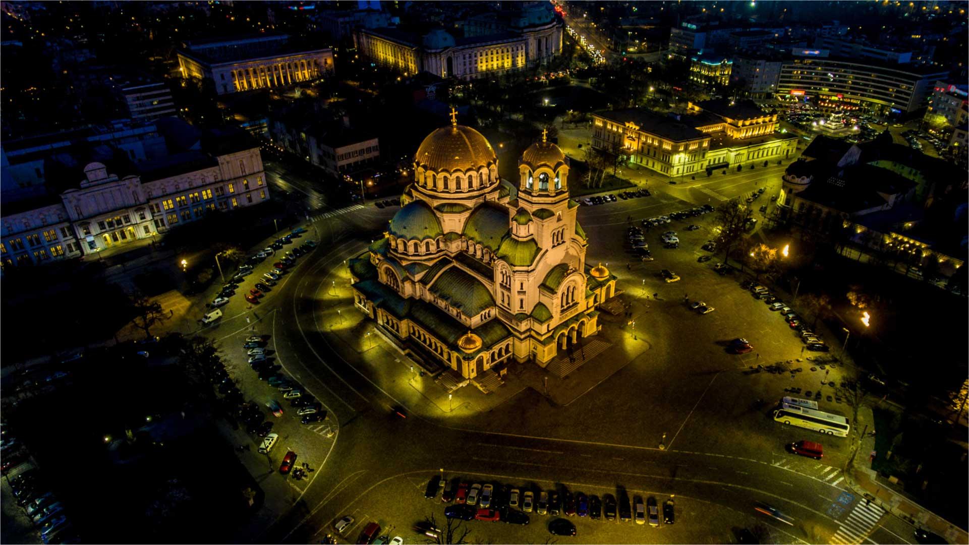 Bulgaria: Sofia