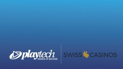 Playtech welcomes Swiss Casinos to the iPoker network