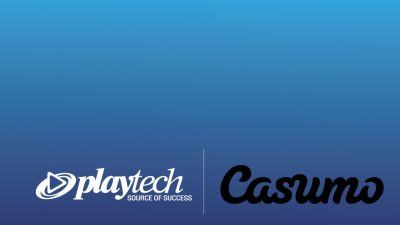 Playtech Casino and Live Casino now live with Casumo