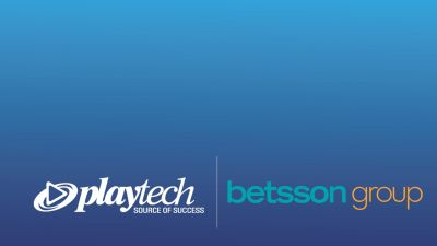 Playtech signs new long-term agreement with Betsson Group