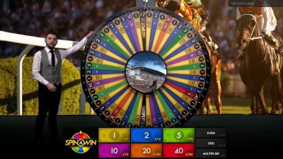 Playtech Live Casino boosts Grand National excitement with exclusive crossover events