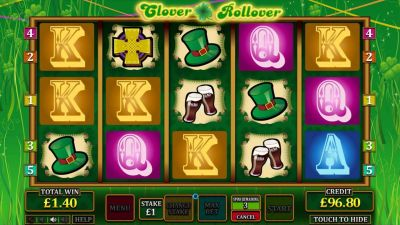 Playtech launches Omni-channel Clover Rollover into 128 Gala Bingo clubs